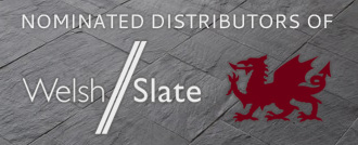 Nominated Distributors of Welsh Slate