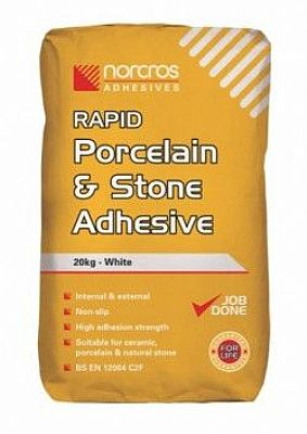 Norcros Adhesives & Grouts