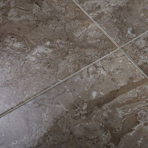Mocha Select Marble Gloss Porcelain Floor Tiles Best