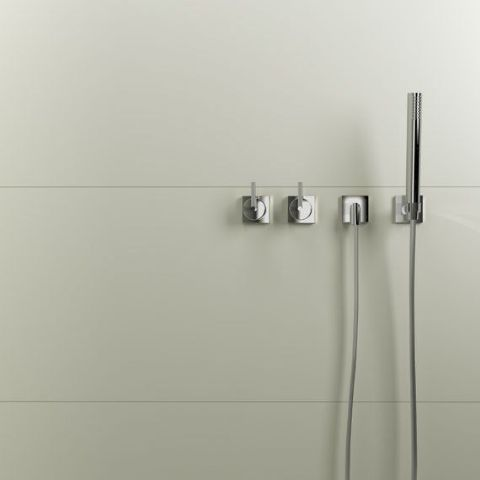 Absolute Flare XL Glazed Ceramic Wall Tile