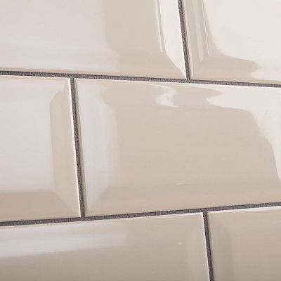 Bevel Brick Metro 200x100mm Ceramic Tiles