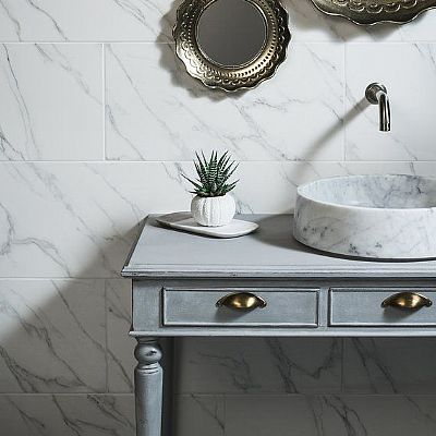 Classics Glazed Ceramic Wall Tiles