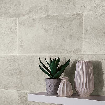 Fitzrovia Glazed Ceramic Wall Tiles
