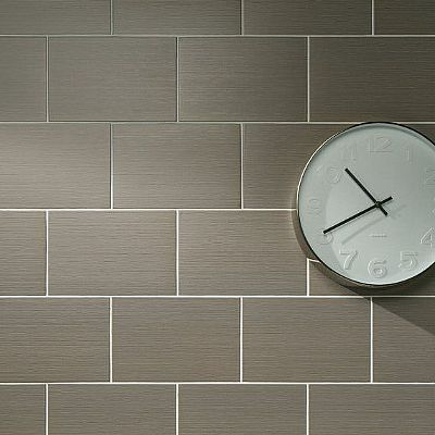 Threads Glazed Ceramic Wall Tiles