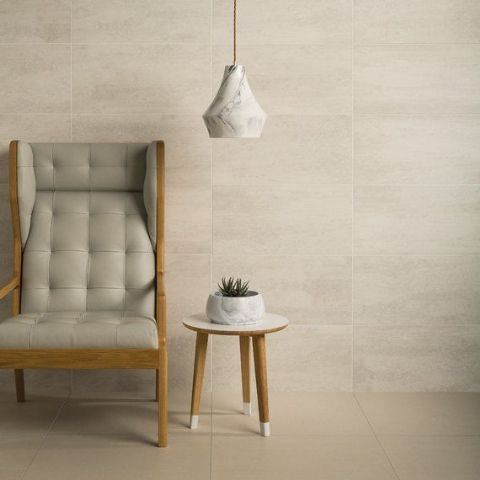 Ashlar Glazed Ceramic Wall Tiles