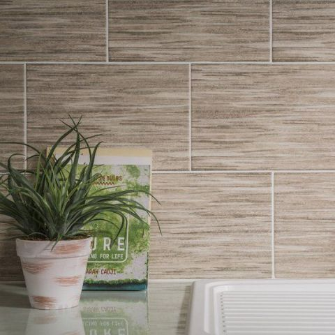 Johnson Drift 300x200mm Ceramic Wall Tiles