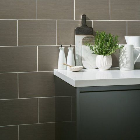 Threads 300x200mm Glazed Ceramic Wall Tiles