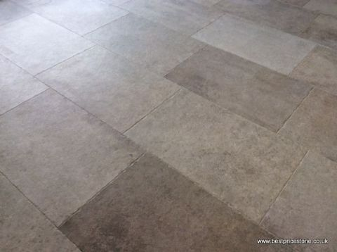 Island Castle 906x604x10mm Porcelain Tile