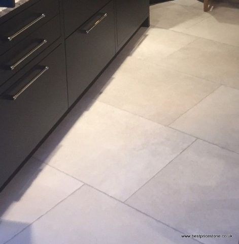 Island Heather 906x604x10mm Porcelain Tile