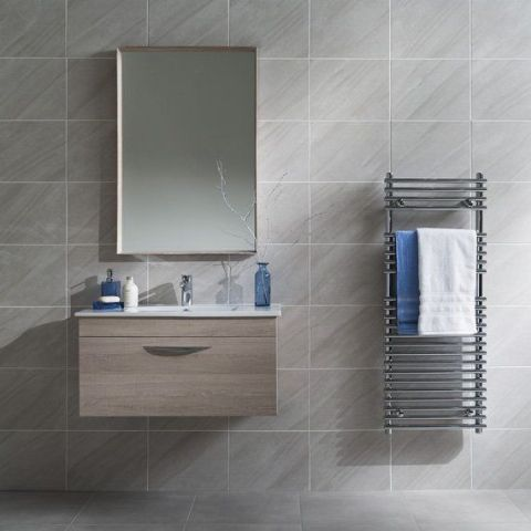 Grasmere Matt Glazed Ceramic Wall Tiles