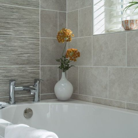 County 300x200mm Glazed Ceramic Wall Tile