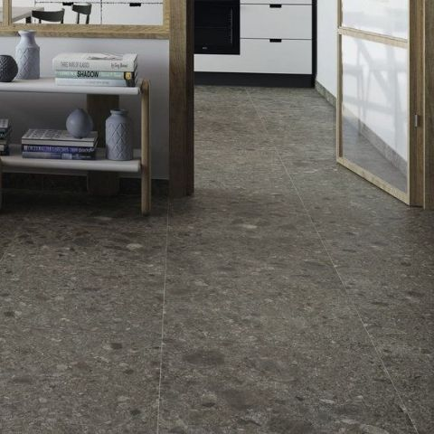 Johnson Terrazzo 600x600mm Porcelain Tile