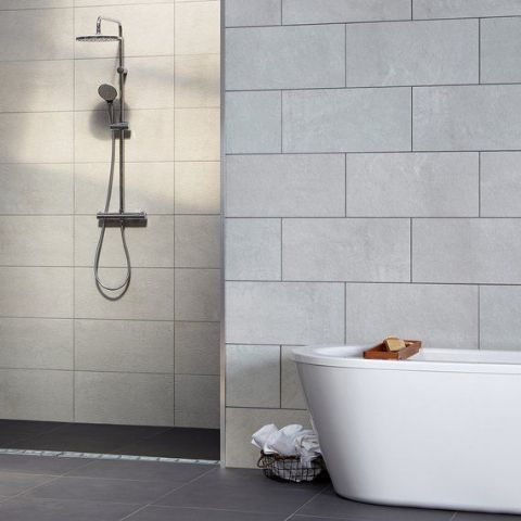 600x300mm Hudson Ceramic Wall Tiles