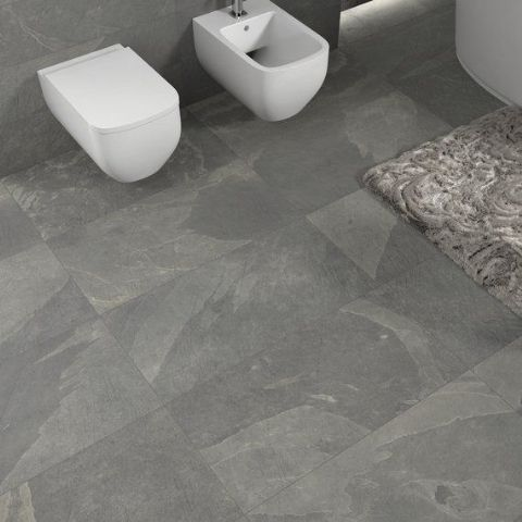 Riverstone 600x300mm Structured Porcelain