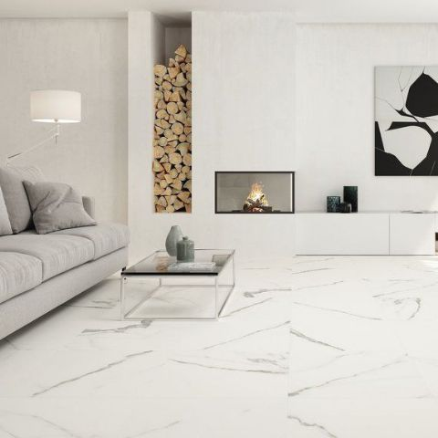 Johnson Glide 600x600mm Porcelain Tiles