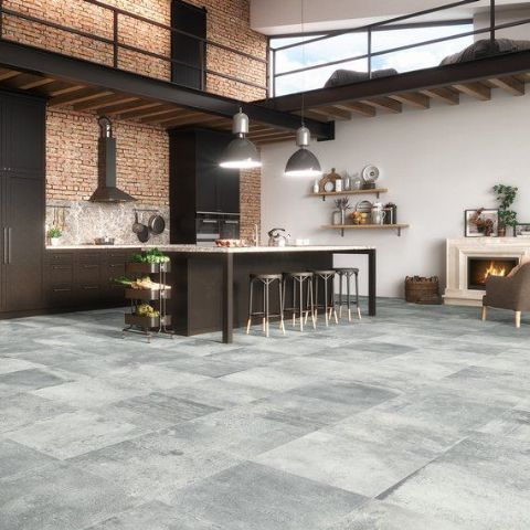 Johnson Oxide Porcelain Wall & Floor Tiles