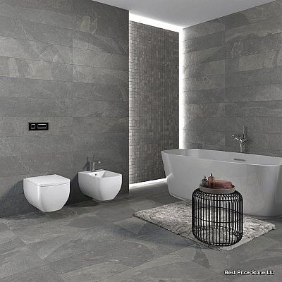 Porcelain Tiles - Walls & Floors