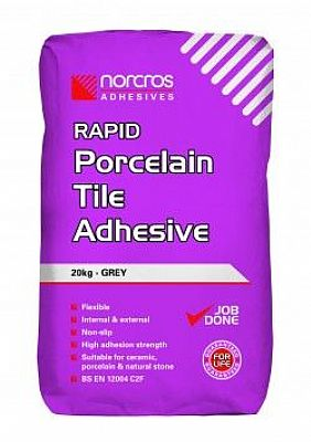 Norcros Adhesive Products