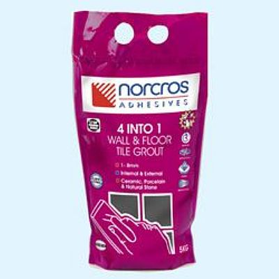 Norcros Grouts