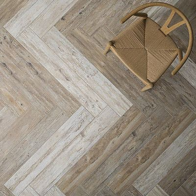 Porcelain Tiles - The Wood Range