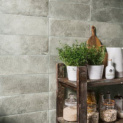 Harbour Ceramic Wall Tiles